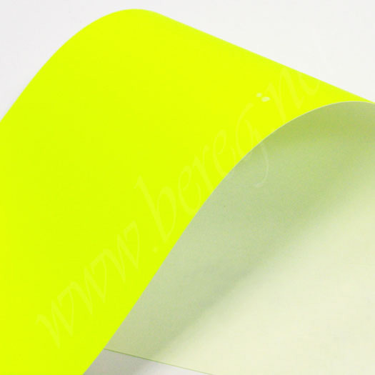 Adestor Coated Fluorescents Yellow