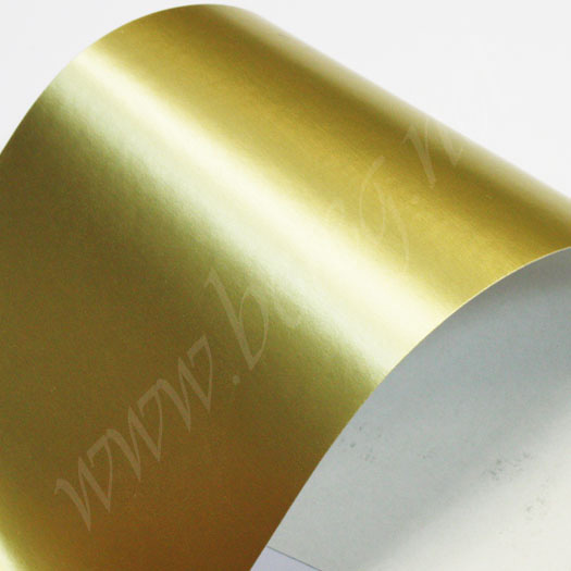 Adestor Metallized Gold Matt
