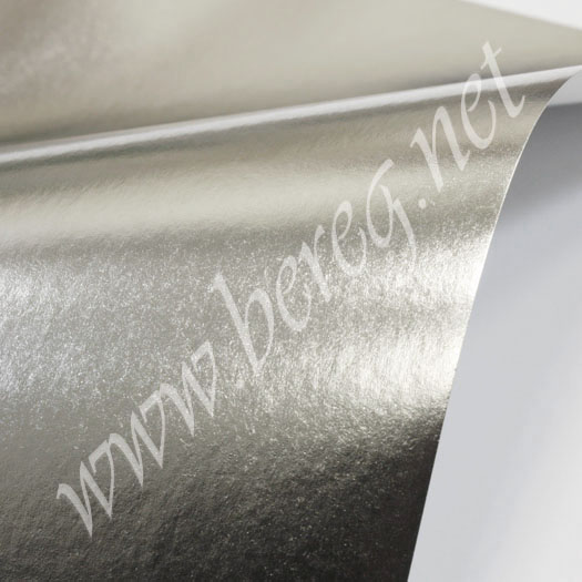 Metalvac E WS QR Medium Silver Bright