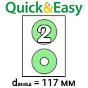 Quick & Easy 2-CD