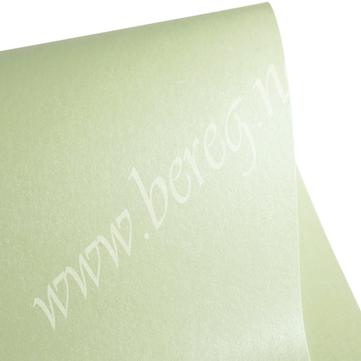 Конверт Forma Shyne Light Green
